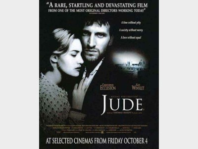 an analysis of thomas hardys novel jude the obscure She has written the definitive analysis of how jude  jude the obscure/thomas  hardy edited with an introduction and notes by patricia ingham p cm  jude  the obscure, hardy's last novel, first appeared in mangled serial.